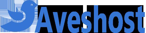 Aveshost logo